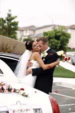 express-coach-wedding