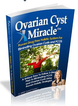 Ovarian Cyst Miracle PDF,Ebook,Download