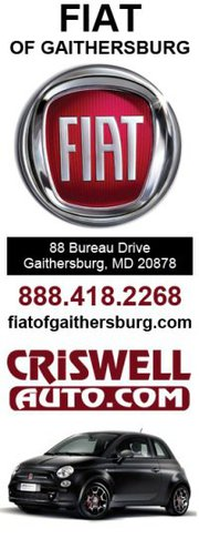 Criswell Fiat of Gaithersburg MD