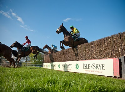 Isle of Skye Whisky sponsors Champion Hurdle
