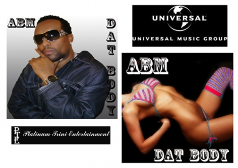 Dat Body by ABM #20 Top40 Canada Dance Charts
