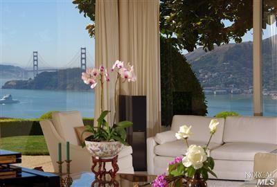 San Francisco Estate   Luxury Home