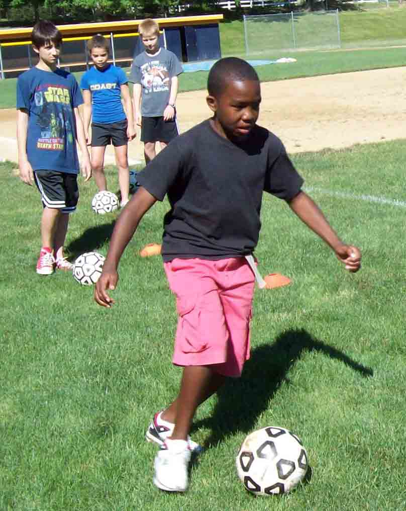 Main line school hosts summer program for boys girls ages 10 14