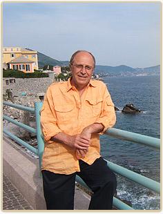 Stephen Leake, Marine Surveyor