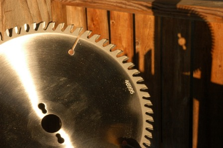 World's Best Saw Blade
