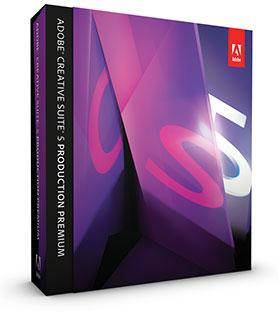 Win a Free Adobe CS5 Premium Suite