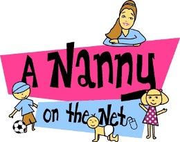 A Nanny On The Net Logo