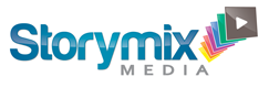 Storymix Media Logo