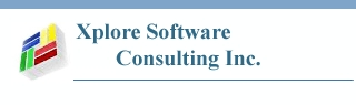 Logo - Xplore Software Consulting Inc