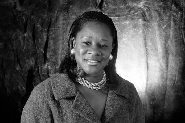 Grace Dzidzienyo,President & CEO enyo Int'l Inc.