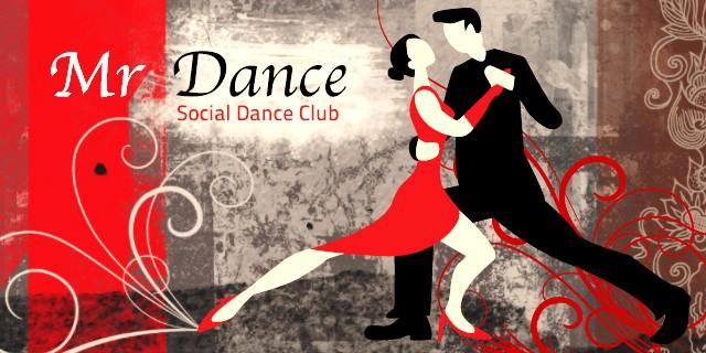 Mr Dance Club