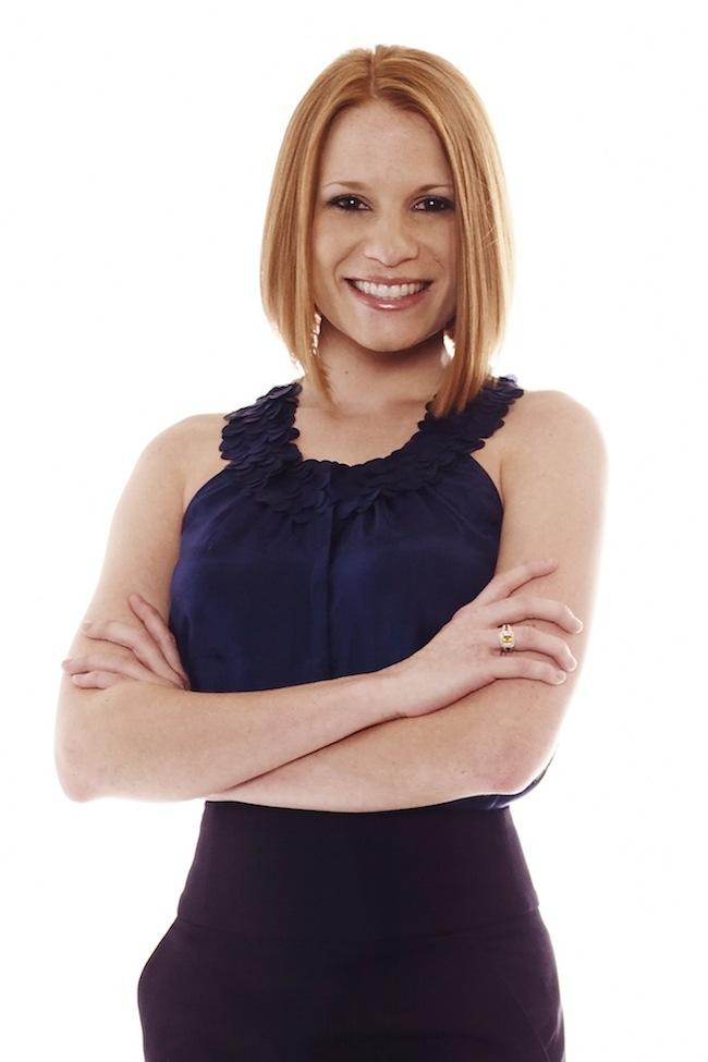 Lindsay Dicks, www.CelebritySites.com