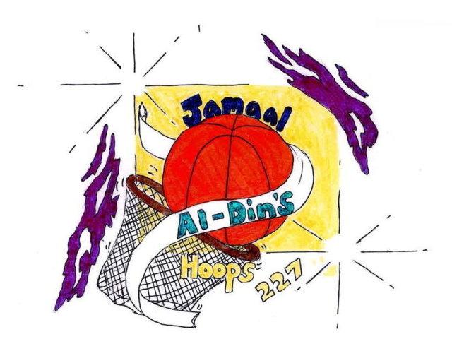 Jamaal Al-Din's Hoops 227-Sponsors 2011