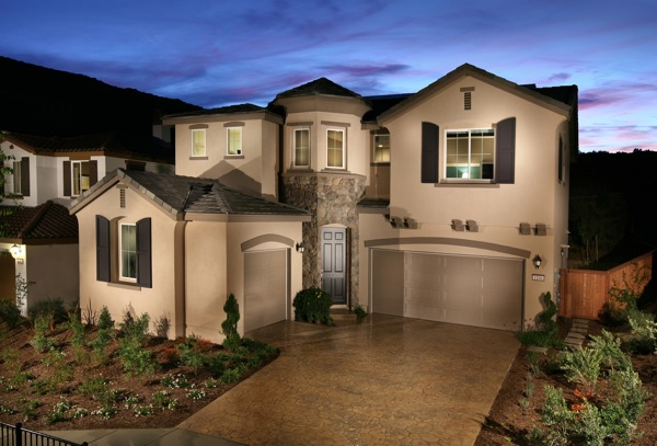New releases bring good selection of homes at two lennar for Modern homes san diego