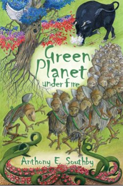 Green Planet Under Fire Novel