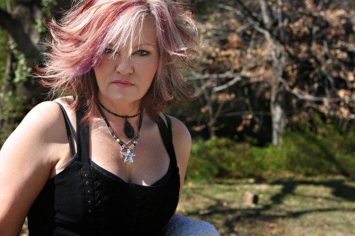 Author T. Lyn Fletcher