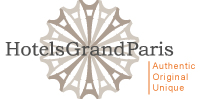 Hotels Grand Paris