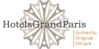 Hotels Grand Paris