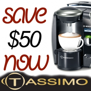 amazing discount off tassimo brewbot the pod coffee. Black Bedroom Furniture Sets. Home Design Ideas