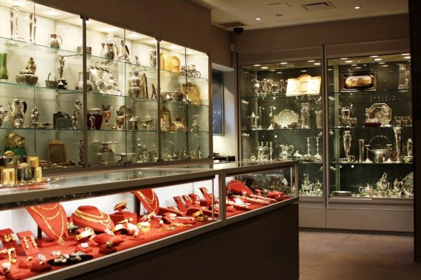 store - jewelry