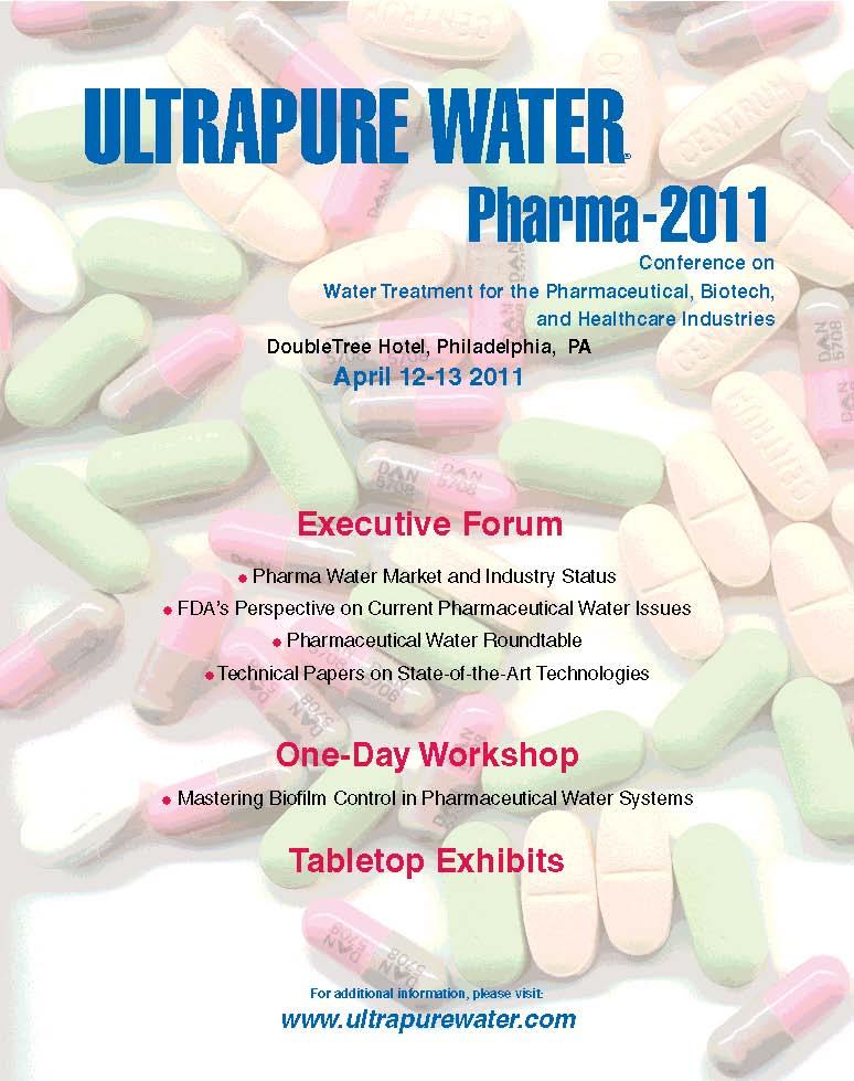 UPW Pharma
