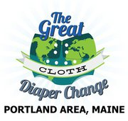 The Great Cloth Diaper Change:Portland Area, Maine