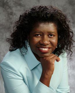 Margaret Spence, President/CEO
