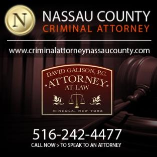 Criminal Attorney Nassau County