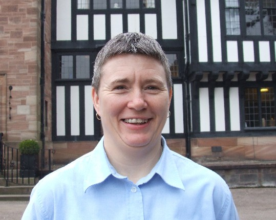 Inglewood Manor's new Head House keeper Tracey McKean