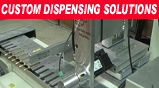 HERNON's custom dispensing systems