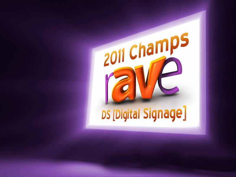 rAVe Best of DSE 2011 Awards
