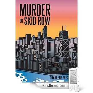 Murder on Skid Row