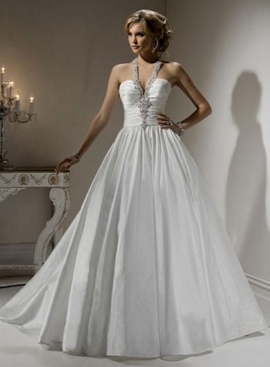 halter neck wedding dresses. halter neck wedding dresses