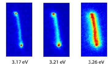 QED Induced ZnO Nanowire Luminescence