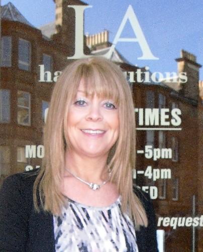 Lynn Barton