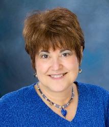 Maureen Letendre, CPCC
