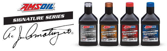 Amsoil 5w20 or 5w30 2 5 impala 2015 autos post for Amsoil 5w30 signature series 100 synthetic motor oil