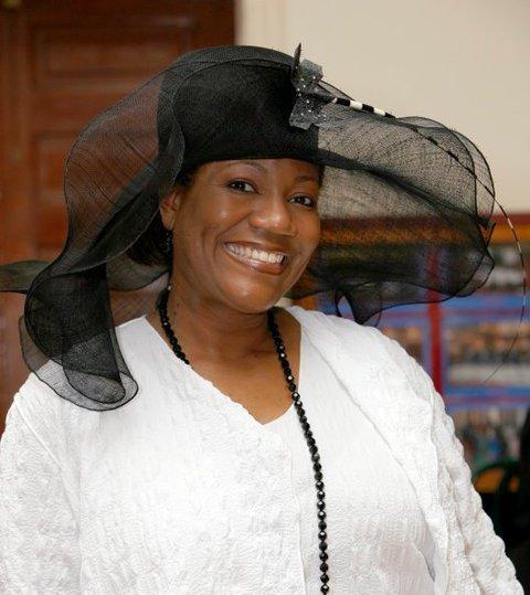 Mrs. Leslie Tyler
