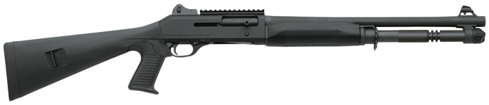Benelli M4 Semi Automatic Shotgun