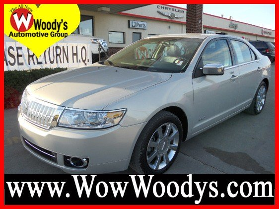 used 2009 lincoln mkz for sale in kansas city mo stock 096133 sonja griesbach prlog. Black Bedroom Furniture Sets. Home Design Ideas