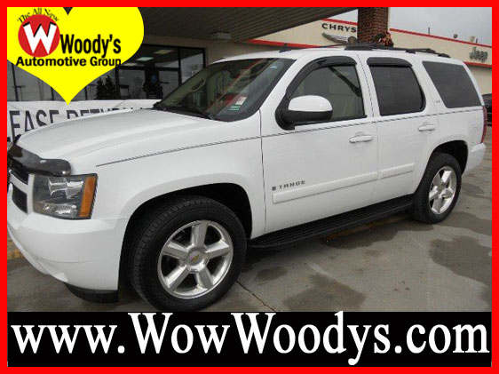 2007 Chevy Tahoe For Sale >> Used 2007 Chevrolet Tahoe For Sale In Kansas City Mo Stock 076515