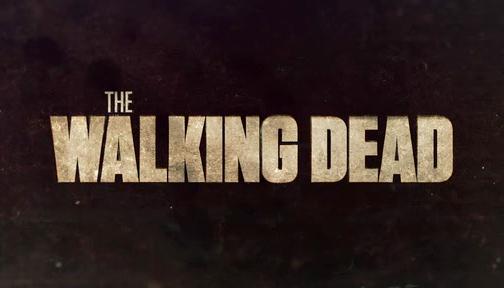 the walking dead - photo #6