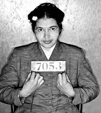 the account of events during the infamous montgomery bus boycott of 1955 Montgomery bus boycott, mass protest against the bus system of  the event that  triggered the boycott took place in montgomery on december 1, 1955, after.