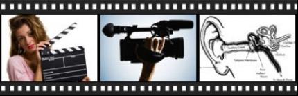 Sound Choice Video Essay Contest
