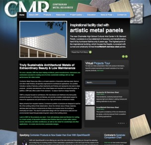 Contrarian Metal Resources' NEW Website
