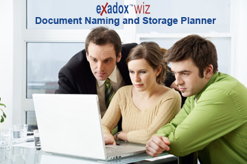 eXadox-WIZard-document-file-naming-policy-planner