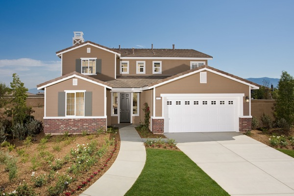 Lennar's Spencer's Crossing in Murrieta