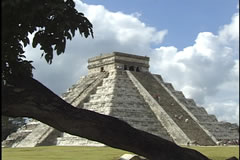 Mexico Video, Chitzen Itza