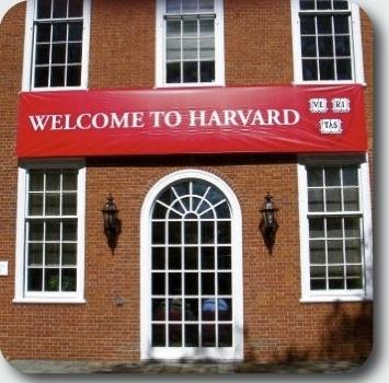 DH Studios Inc is welcomed @ Harvard University