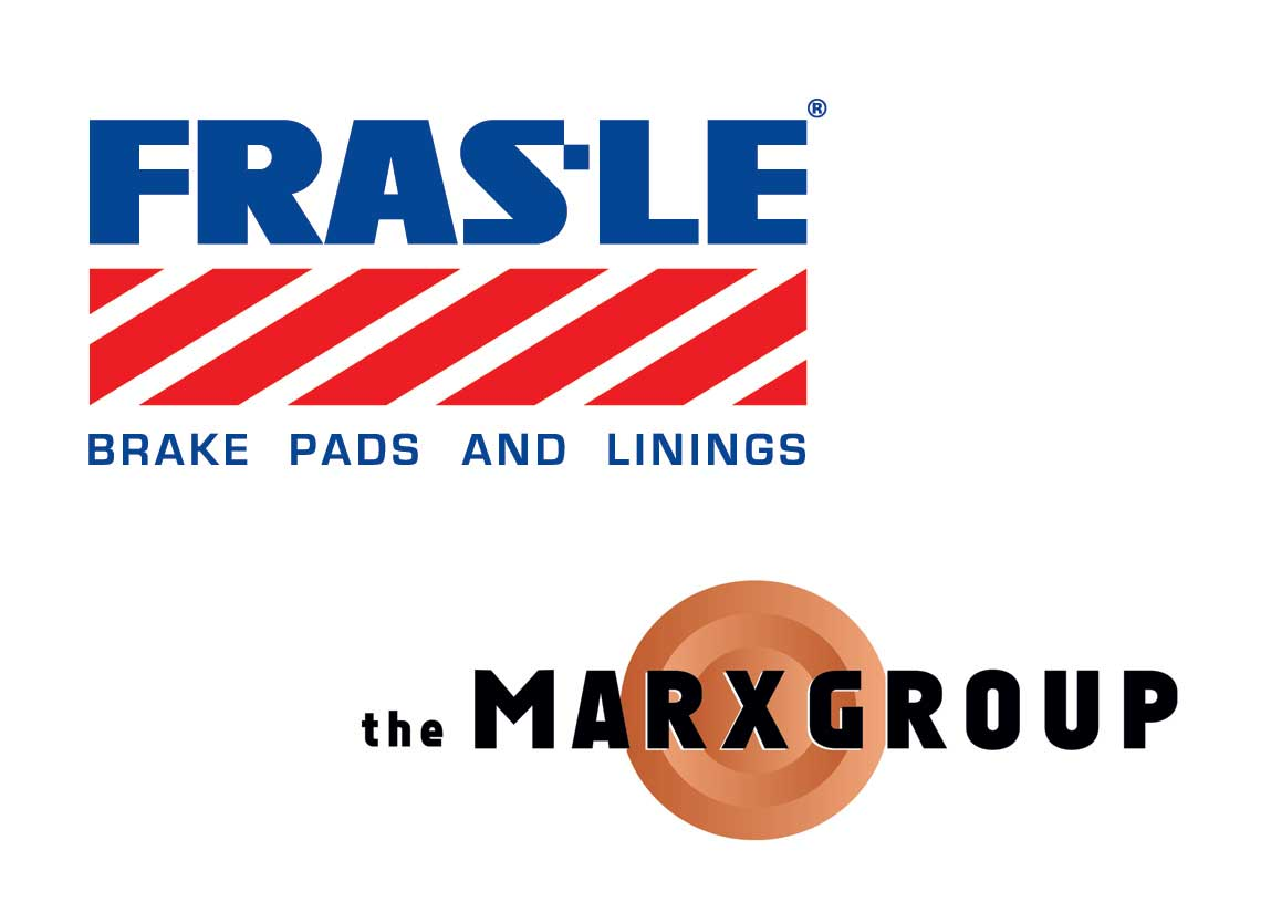 FRAS-LE and The Marx Group Logo